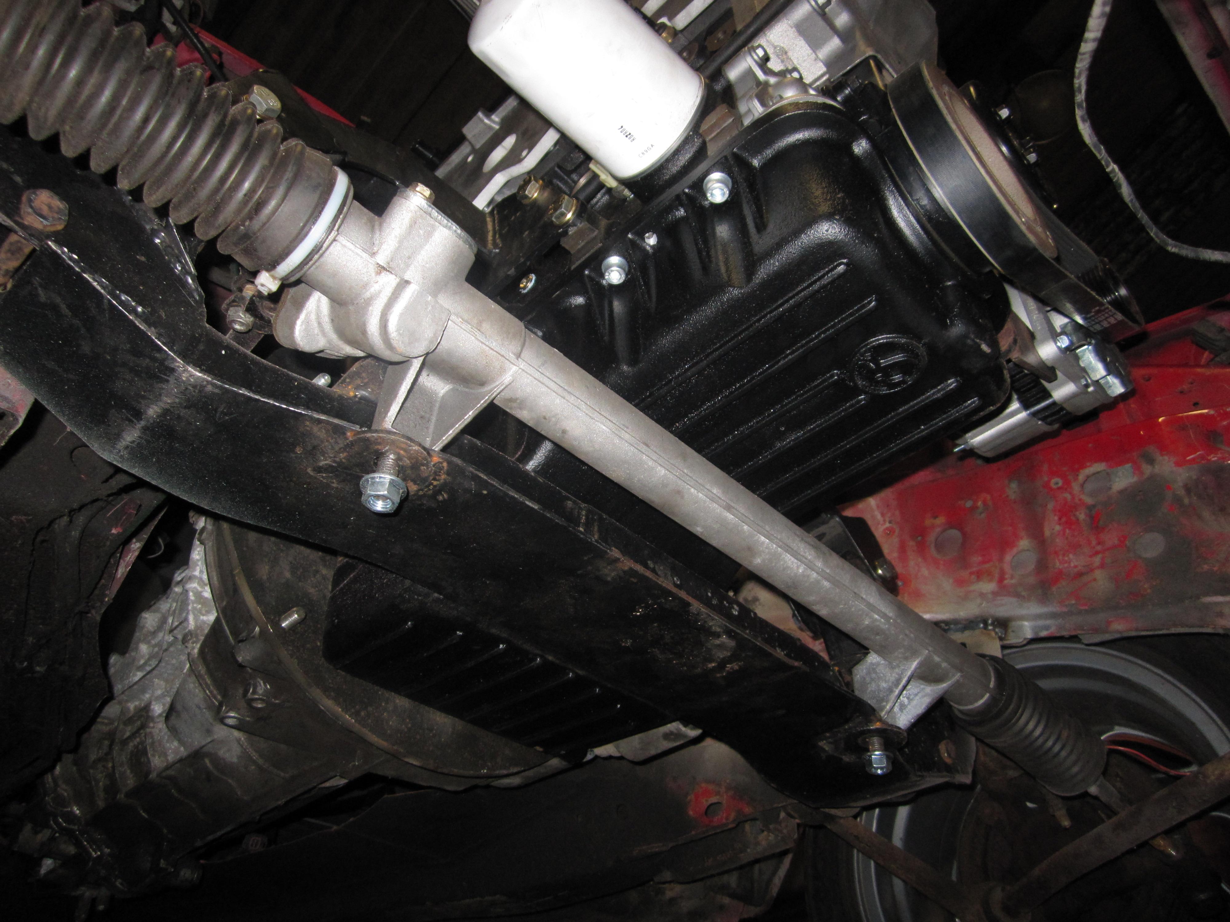 Ford Escort Mk4 Rwd Turbo Quest Motorsport