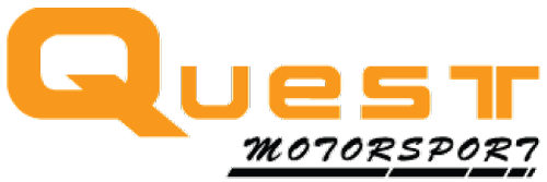 Quest Motorsport Mobile Retina Logo